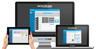 BodyVibe COACHING Trainingsplanmanager