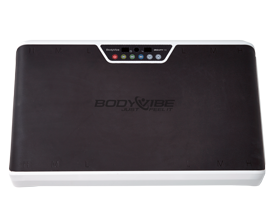 BodyVibe GRAVITY 10 Vibrationsplatte