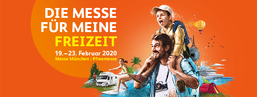 Free Messe in München