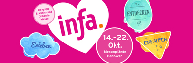 infa Messe Hannover