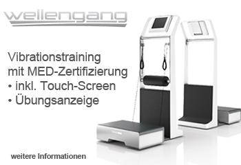 WellenGang Excellence Vibrationstrainer